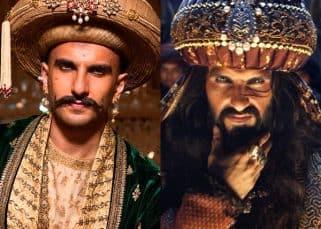 Padmaavat beats Bajirao Mastani to become Ranveer Singh's highest first week grosser