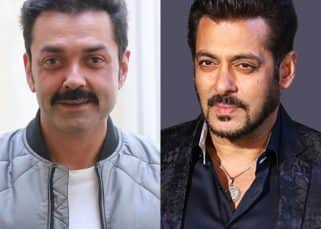 Exclusive: Before Race 3, Salman Khan and Bobby Deol will be seen together in this film