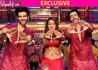 [Exclusive Video] Kartik Aryan, Sunny Singh and Nushrat Bharucha crack us up as they take our tongue twister challenge