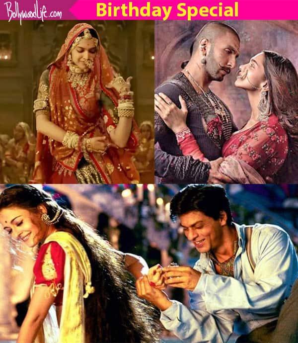 Devdas Sanjay Leela Bhansali: Bollywood Movie Reviews, Songs