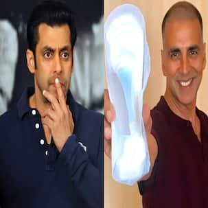 सलमान खान ने नहीं लिया अक्षय का पैडमैन चैलेंज, क्या 'ख़ास' दोस्त की फिल्म प्रमोट करने का नहीं था 'दबंग' का मन?