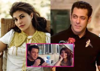 Jacqueline Fernandez reveals Salman Khan's date for Valentine's Day - watch video