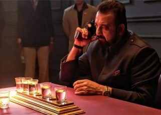 Saheb Biwi Aur Gangster 3 first look: Sanjay Dutt's film to release on July 27