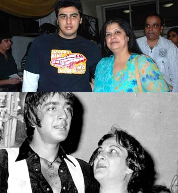 Sanjay-Arjun