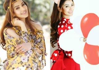 Shilpa Shinde looks like a princess straight out of a fairy tale - view pics