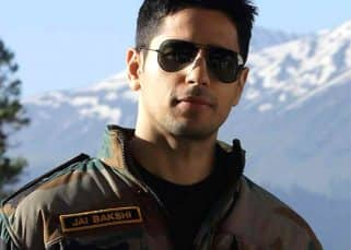 Sidharth Malhotra: It was difficult to see Aiyaary's release being postponed again and again - watch exclusive video