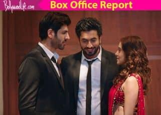 Sonu Ke Titu Ki Sweety box office collection day 1: Kartik Aaryan, Sunny Singh and Nushrat Bharucha's film off to a stupendous start, earns Rs 6.42 crore