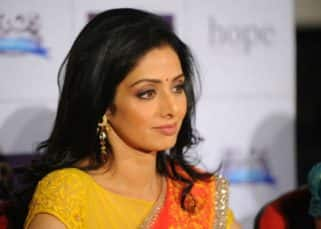 Sridevi passes away, Twitterati mourn the loss of the actress