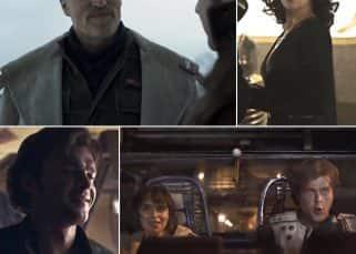Solo: A Star Wars Story teaser: Alden Ehrenreich's new adventure looks thrilling - watch video