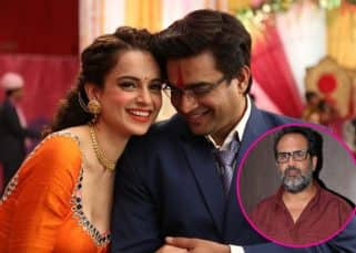 Aanand L Rai reveals that he was advised to take a bigger star for Tanu Weds Manu
