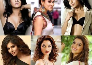 Anushka Shetty, Nayanthara, Samantha Ruth Prabhu, Trisha - Meet the highest paid actresses down South