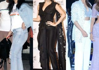 Alia Bhatt, Malaika Arora and Sonakshi Sinha's AWKWARD pictures will provide you with a good dose of laughter