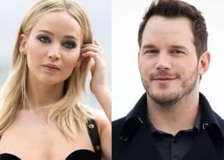 Jennifer Lawrence: I was never in a relationship with Chris Patt