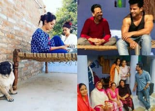 [INSIDE PICS]: Dipika Kakar and Shoaib lbrahim's wedding preparations will remind you of the good old days of small-town weddings