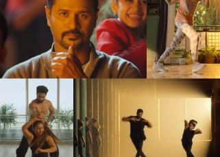 Lakshmi teaser: Prabhudheva shows off his killer dance moves and all we can think of is ABCD - watch video
