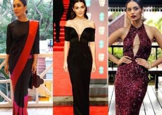 Kareena Kapoor Khan, Amy Jackson, Manushi Chhillar's latest fashion outings are elegance personified