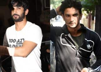 How do you like Sushant Singh Rajput - with beard or clean shaven?