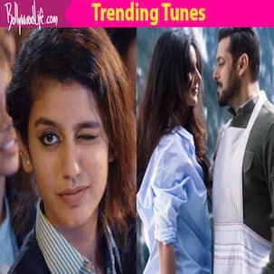 Trending Tunes: Priya Prakash's Manikya Malaraya Poovi and Salman Khan's Dil Diyan Gallan are a hit this week