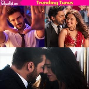 Trending Tunes: Kartik Aaryan's Dil Chori and Salman Khan's Dil Diyan Gallan are hit this week