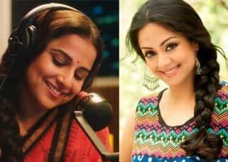 Jyothika to star in the Tamil remake of Vidya Balan's Tumhari Sulu?