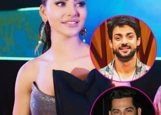 Karan Wahi and Vivan Bhatena were clueless about their Hate Story 4 co-star Urvashi Rautela