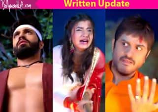 Udaan 15th February 2018 Written Update Of Full Episode: Chakor falls off the cliff while Suraj gets his memories back