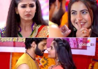 Udaan 21st February 2018 Written Update Of Full Episode: Chakor and Suraj have fun keeping their secret from Imli