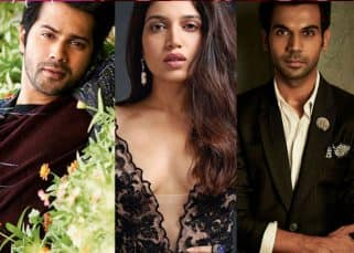 Valentine's Day 2018: Varun Dhawan, Bhumi Pednekar, Rajkummar Rao spread love with their wishes for fans - read tweets