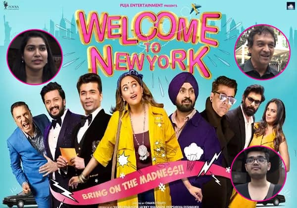Welcome To New York public review: Not Sonakshi Sinha and