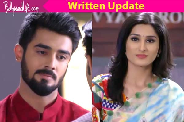 Piyaa Albela 19th February 2018 Written Update Of Full Episode: Pooja refuses to eat food until Naren accepts her back