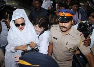 Sridevi's death LIVE updates: Rekha arrives at Anil Kapoor's residence to offer her condolences