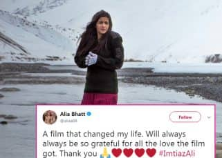 Alia Bhatt says Highway changed her life and we cannot agree more