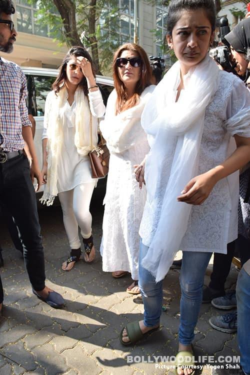 amal Haasan family at Anil Kapoor house (14)
