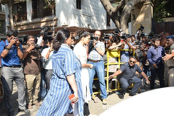 amal Haasan family at Anil Kapoor house (32)