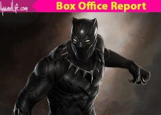 Marvel's Black Panther registers the all time second highest 4-day box office collection in America