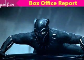 Black Panther worldwide box office collection day 3: Marvel's superhero film earns a massive $410 million over the first weekend