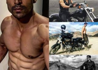 10 hot pictures of Gurmeet Choudhary that will make you reach out for that AC remote control