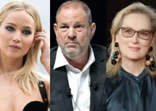 Harvey Weinstein apologises for invoking Meryl Streep, Jennifer Lawrence's names in lawsuit