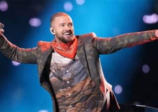 Justin Timberlake honours late Minnesota native Prince at Super Bowl 2018