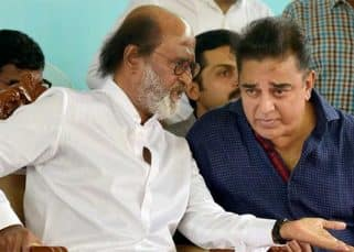 Will Rajinikanth and Kamal Haasan join hands in politics? Find out!