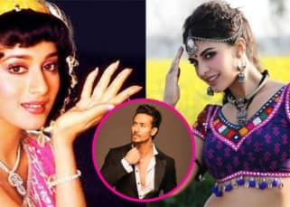 Jacqueline Fernandez is all set to step into Madhuri Dixit's shoes for Tiger Shroff
