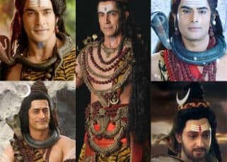 Mahashivratri 2018: Mohit Raina, Rohit Bakshi, Sourabh Raj Jain - actors who have portrayed Lord Shiva on television
