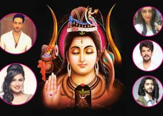 Maha Shivratri 2020: Tejasswi Prakash, Yuvika Chaudhary, Suyyash Rai, Aly Goni, Kunal Jaisingh and Mahika Sharma share their thoughts on Lord Shiva