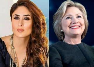 Kareena Kapoor Khan is all set to host Hilary Clinton in India
