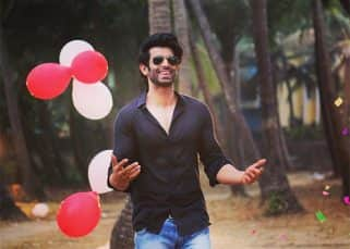 Namik Paul completes two years in the TV industry; thanks fans for putting up with his shenanigans