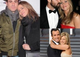 [Pics] When Jennifer Aniston and Justin Theroux made us believe in a happily ever after