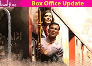 Pad Man worldwide box office collection day 10: Akshay Kumar's film collects Rs 121 crore