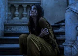 We know what Anushka Sharma's character in Pari is called and it has nothing to do with the title of the film