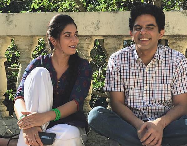 अपने रिश्ते में बहुत खुश है Pooja और Raj