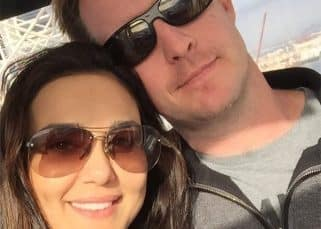 Preity Zinta ends her longest ever birthday celebrations in Los Angeles with husband, Gene Goodenough - view pic!